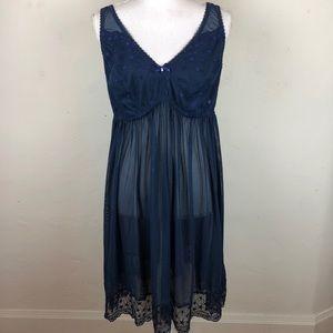 Ulla Popkin Nightie Nightgown Lingerie size 20-22